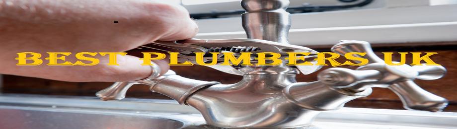 Best Plumbers UK